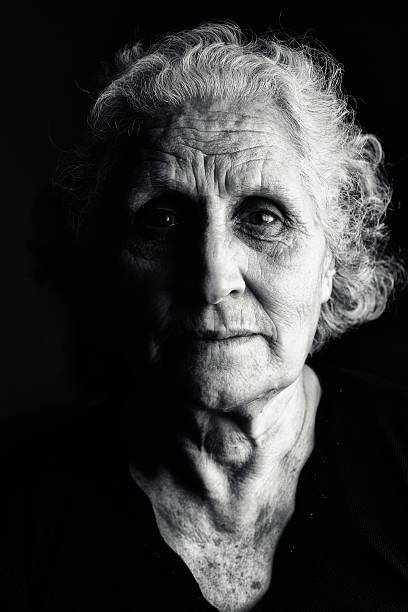 portrait - high contrast stock pictures, royalty-free photos & images