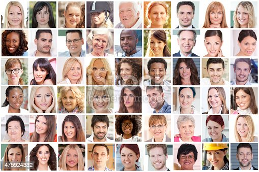 istock Portraits of faces 475924332