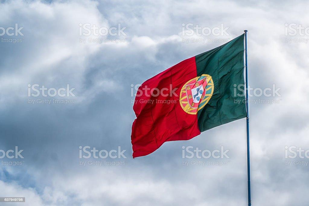 Portugal - Flag – Foto