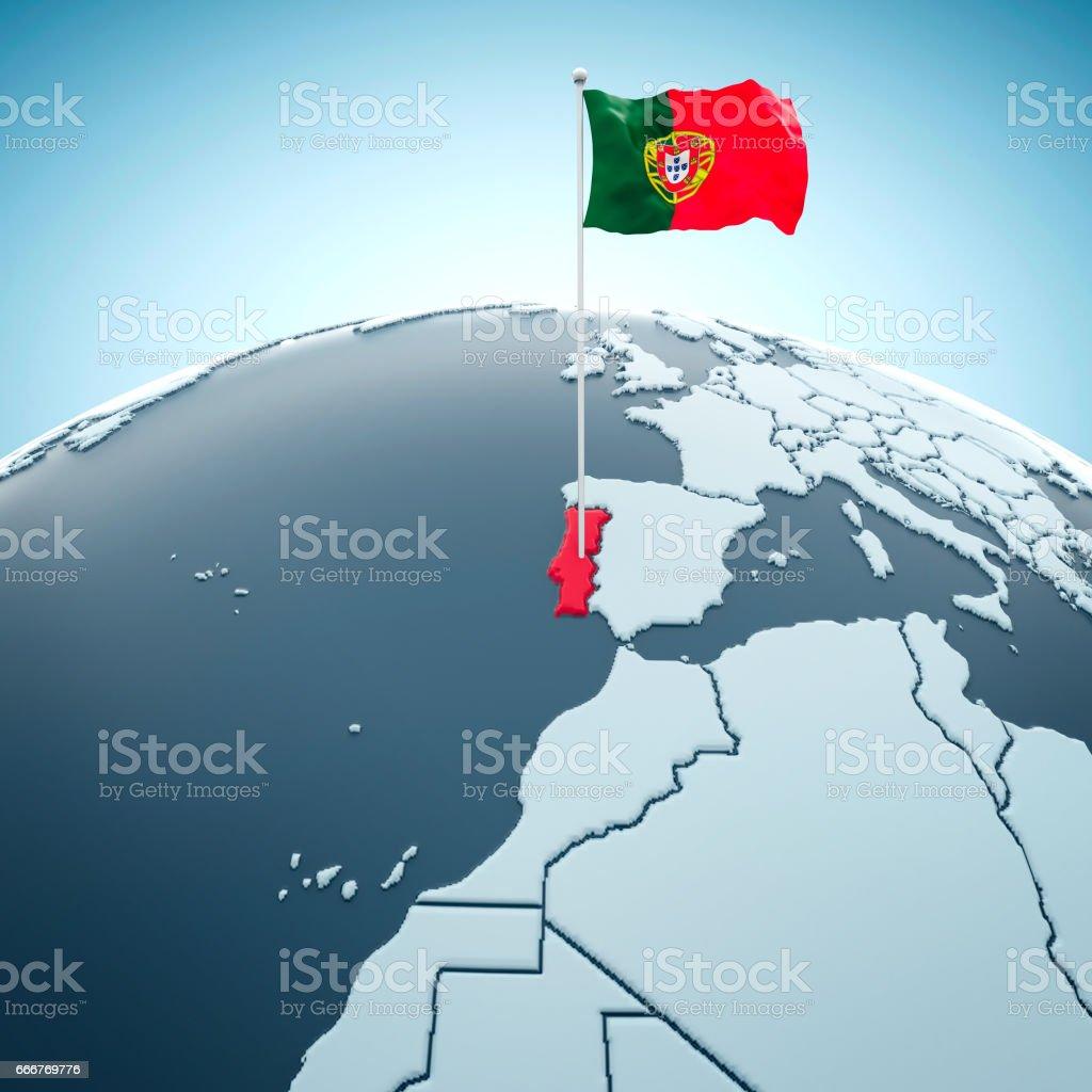 Portugal, Lisbon foto stock royalty-free