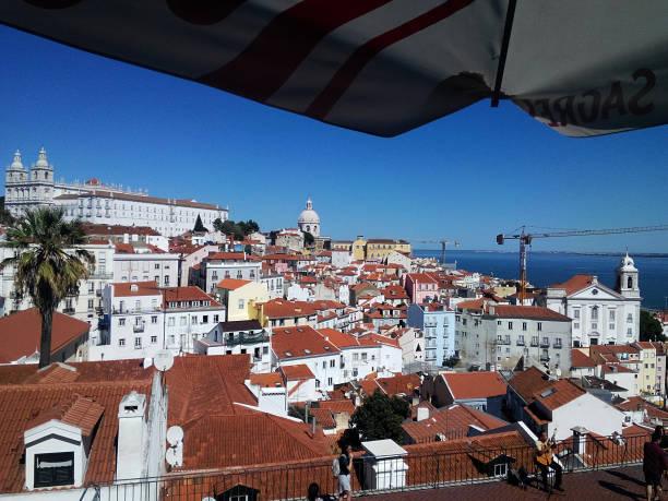 Portugal, Lissabon – Foto