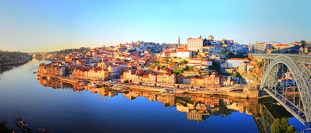 portugal-porto - douro imagens e fotografias de stock