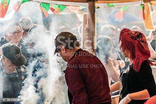 istock Portuguese Festival 973845606