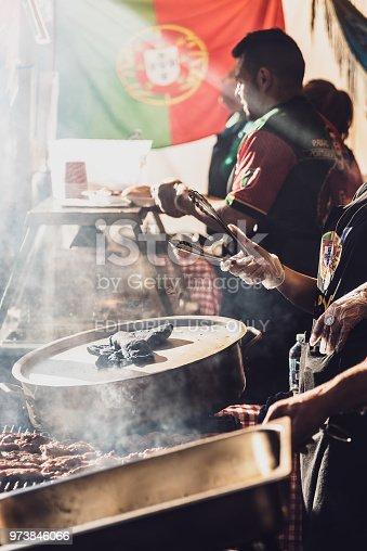 istock Portuguese Festival 973846066