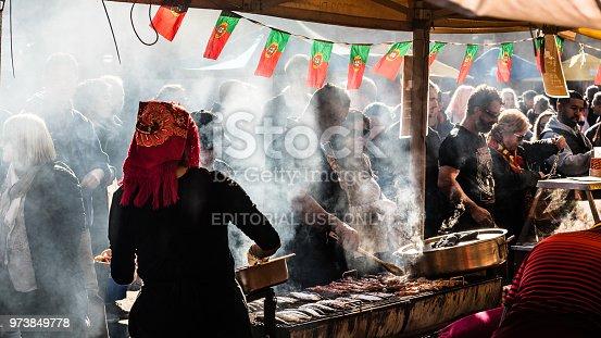 istock Portuguese Festival 973849778