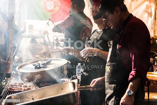 istock Portuguese Festival 973850534