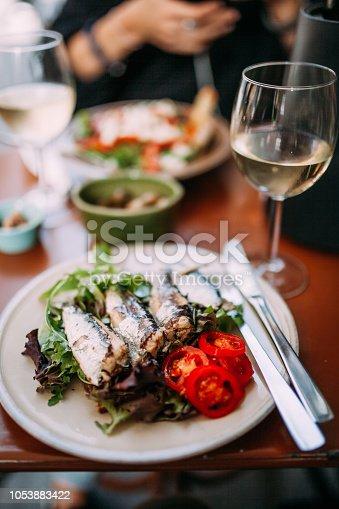 Portuguese cuisine.