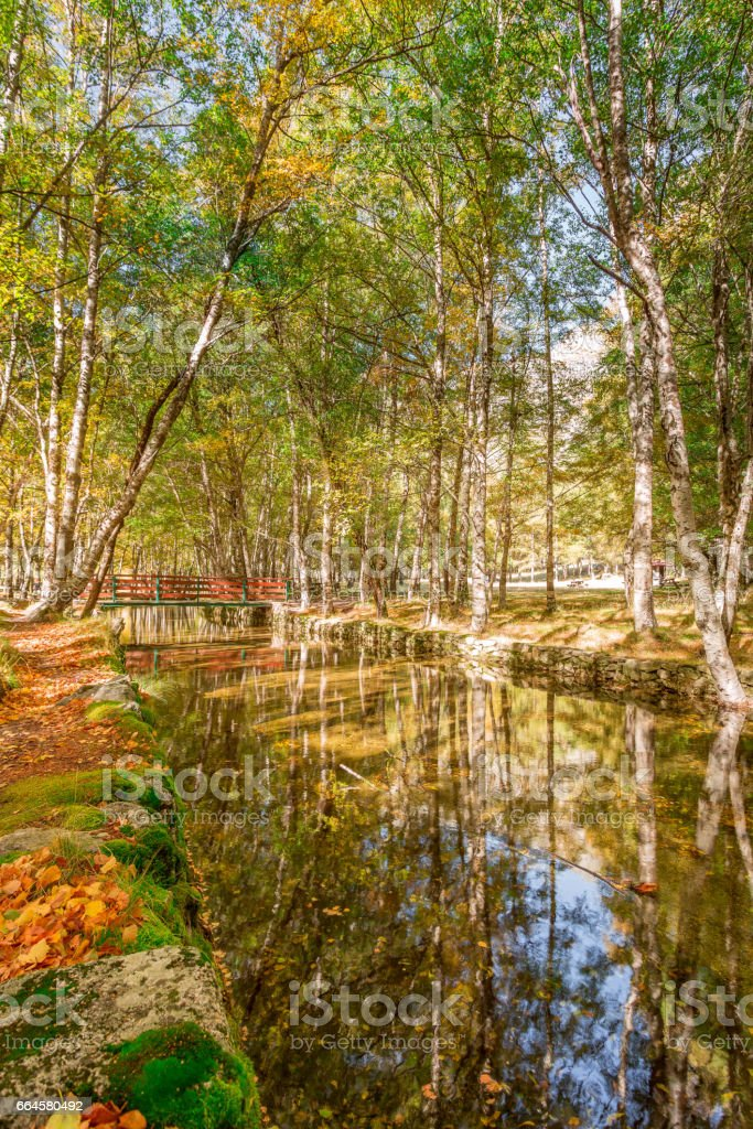 Portuguese Landscape royalty-free stock photo