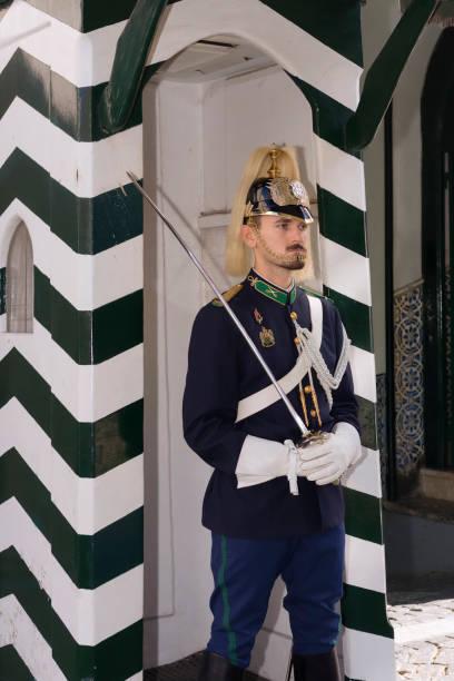Portugiesische republikanische Nationalgarde – Foto