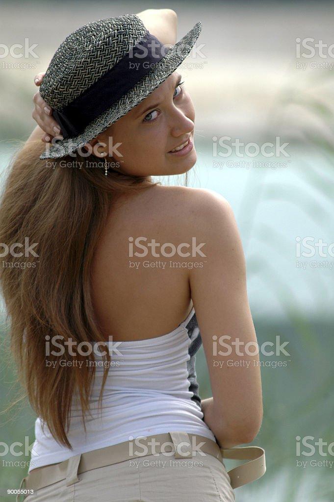pose stock photo