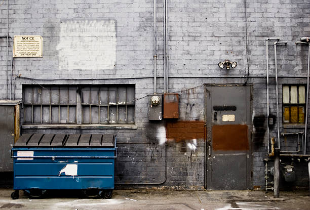 Posh alley  alley stock pictures, royalty-free photos & images