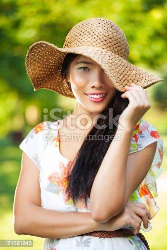 istock Posing Outdoors 171291943
