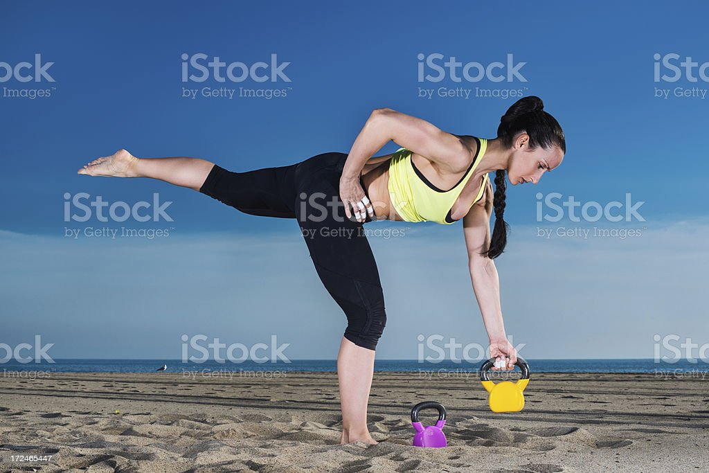 T position royalty-free stock photo