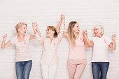Positive cancer survivors