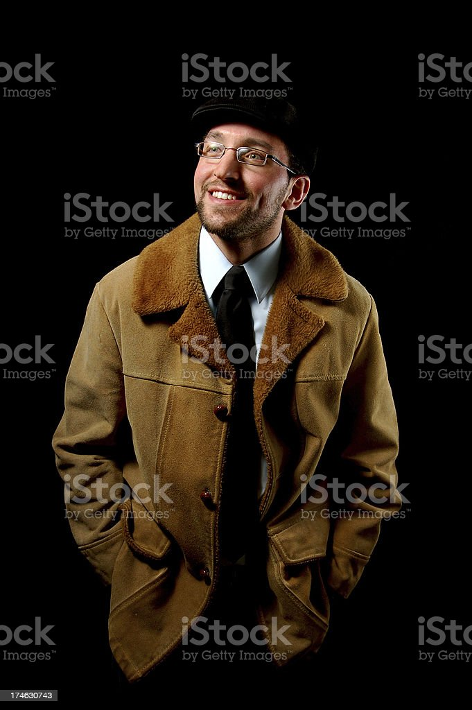 Positive stock photo