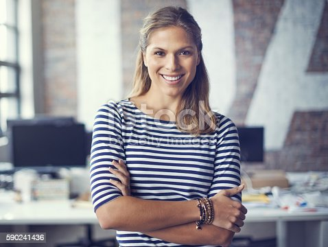 590241864istockphoto Positive things happen to positive people 590241436