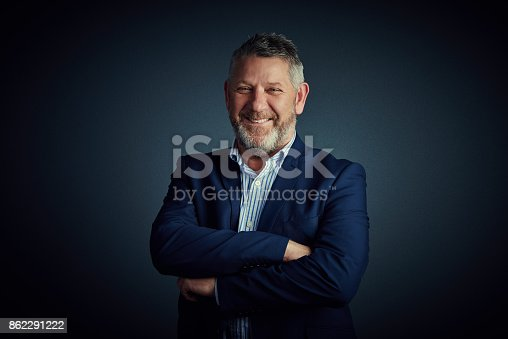 istock Positively professional 862291222