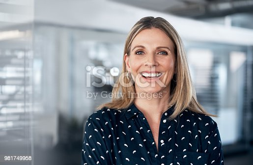981750034 istock photo Positivity breeds success 981749958