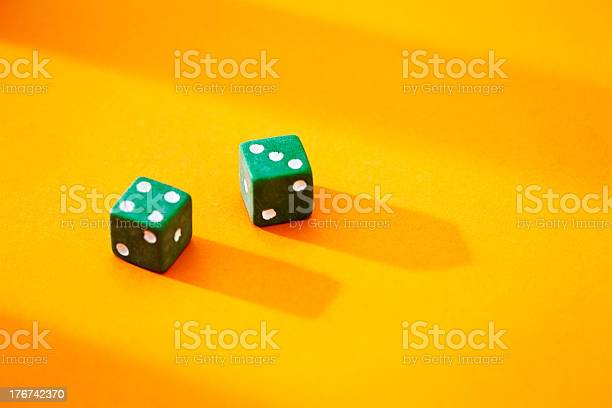 Possibly lucky throw of 7 from green dice picture id176742370?b=1&k=6&m=176742370&s=612x612&h=kuw8lpmkovql3 y7pamd5j0gpnf8yz2 qg2ah1pahyy=