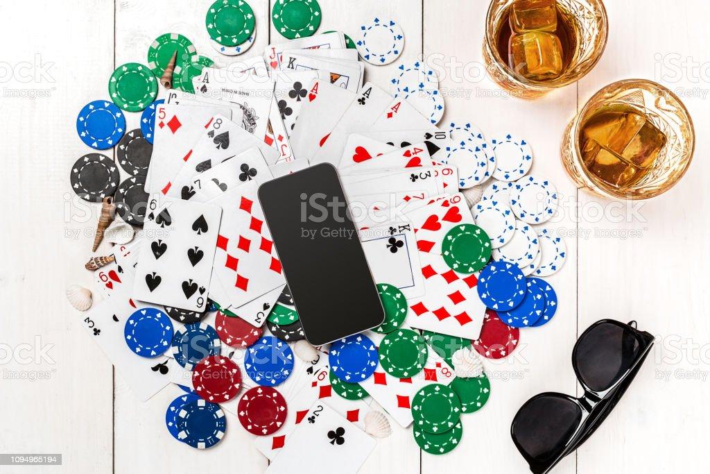 покера блог онлайн