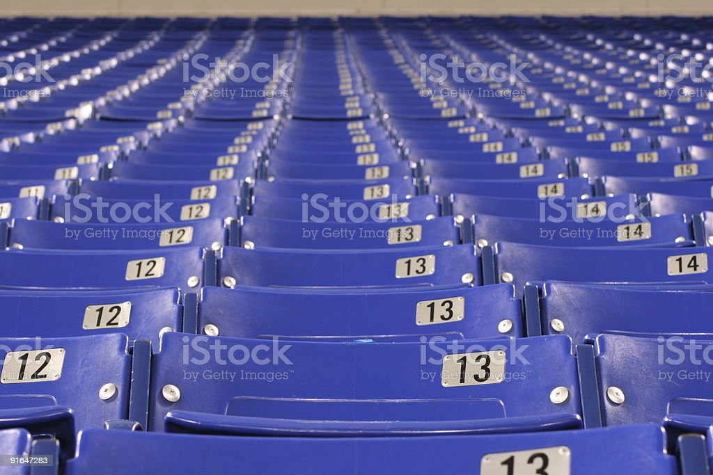Post Game royalty-free stock photo