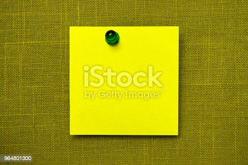 Post It Paper Stock Photo & More Pictures of Adhesive Note