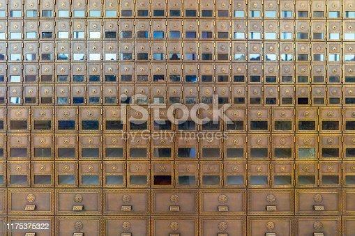 104742848istockphoto Post Office Boxes 1175375322