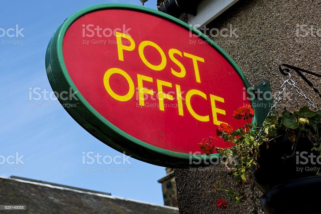 Post Office - – Foto