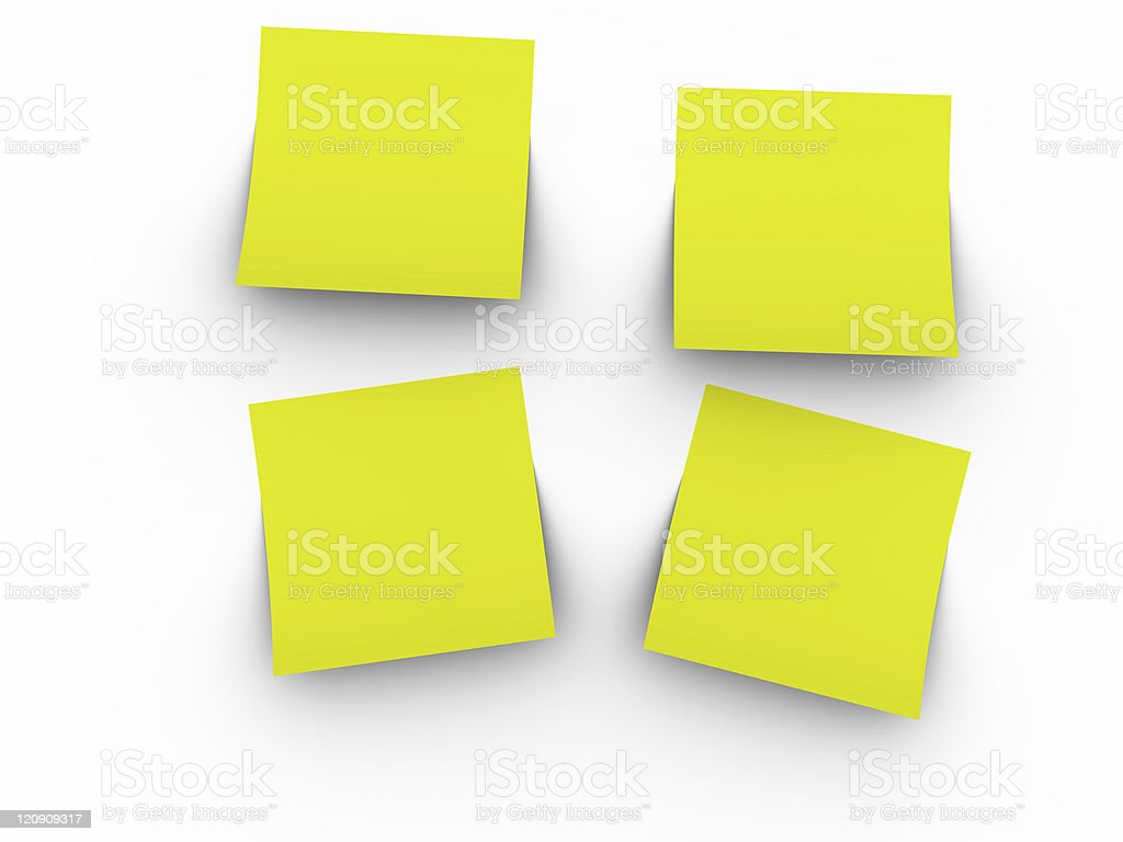 Post this too royalty-free stock photo
