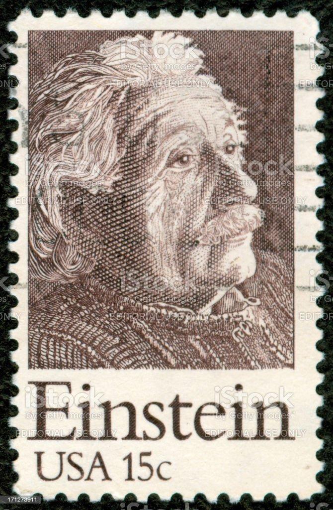 Uns Briefmarke – Foto