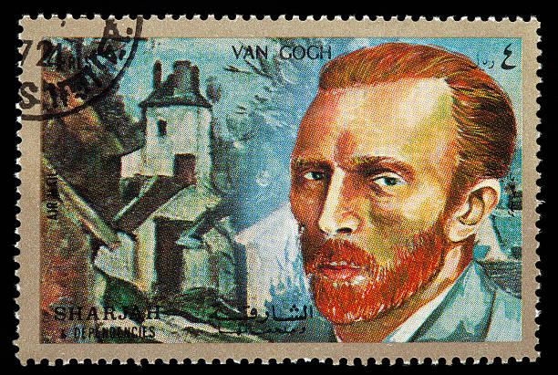 Briefmarke – Foto