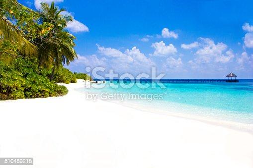 The Maldives - Cheval Blanc Randheli,