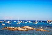 Postcard from L'Escalet, South of Saint Tropez, Cote Azure