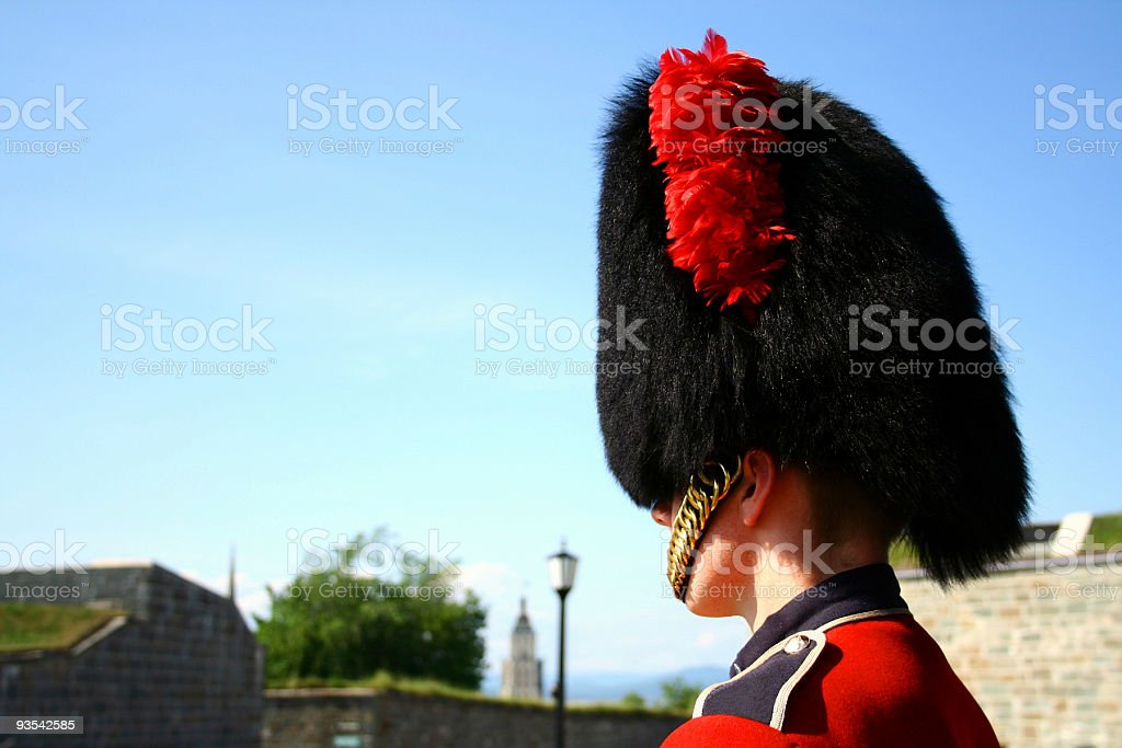 Posted royalty-free stock photo