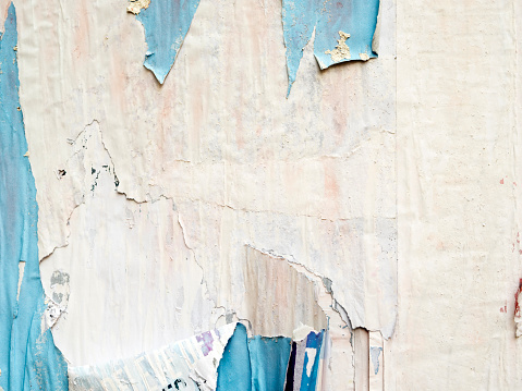 Poster Background,Old torn posters grunge textures and backgrounds,Blank old ripped torn crumpled posters grunge textures backgrounds,