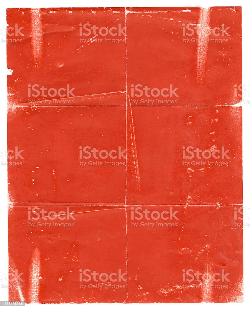 Poster Paper Background stock photo