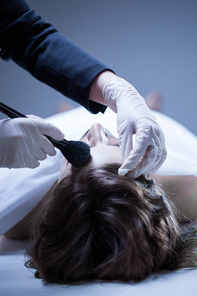 royalty  young adult women morgue dead body pictures
