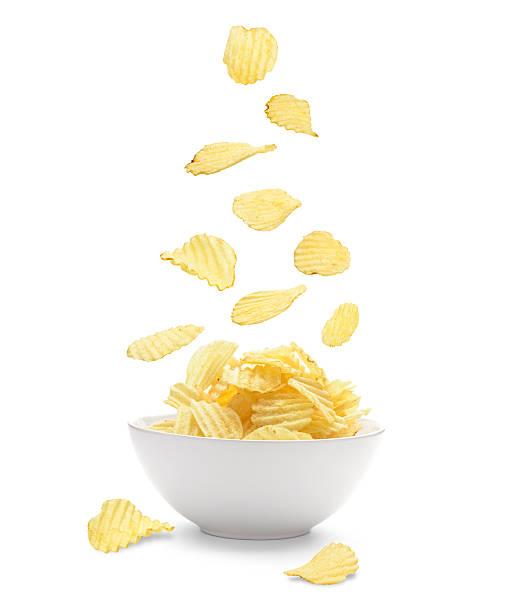 Potato chips  – Foto