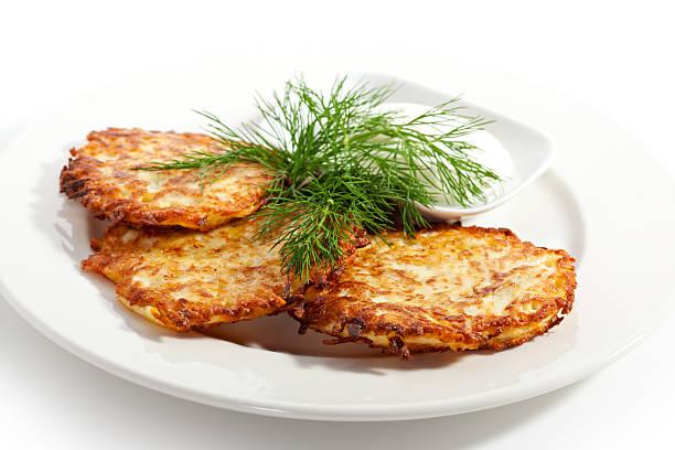 Potato Pancake – Foto