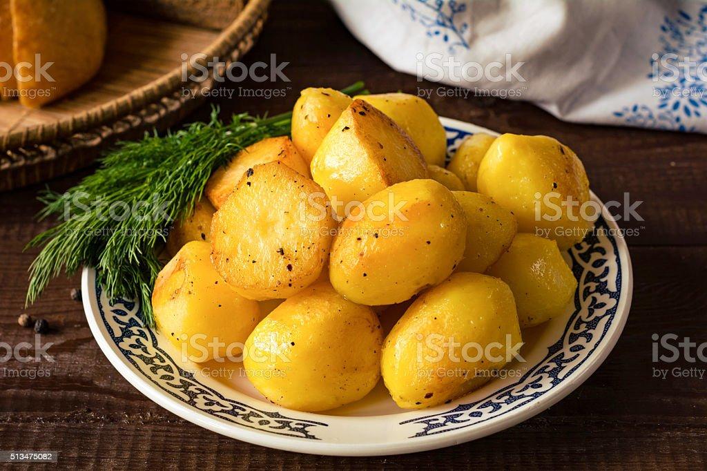Kartoffelsalat – Foto