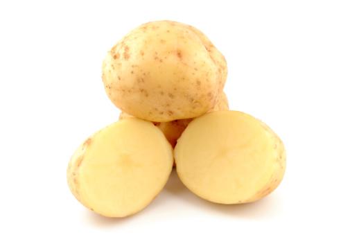Potatos Stockfoto en meer beelden van Amyloïde plaques
