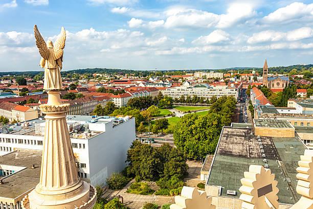 potsdam, 독일 - 브란덴부르크 주 뉴스 사진 이미지