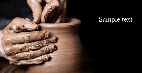 Pottery - zdjęcia stockowe i więcej obrazów Artysta