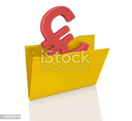 Pound in Folder