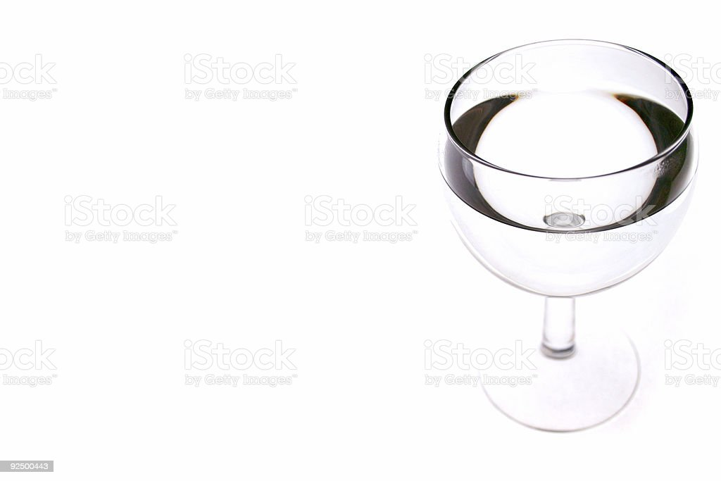pour me a drink please royalty-free stock photo