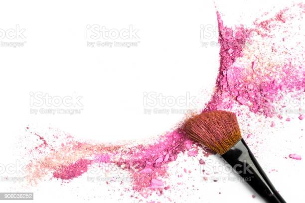 Powder and blush forming frame with makeup brush picture id906036252?b=1&k=6&m=906036252&s=612x612&h=iim3pyzcnsori7ragbe79yxcckifmllznbaeg r2o6s=