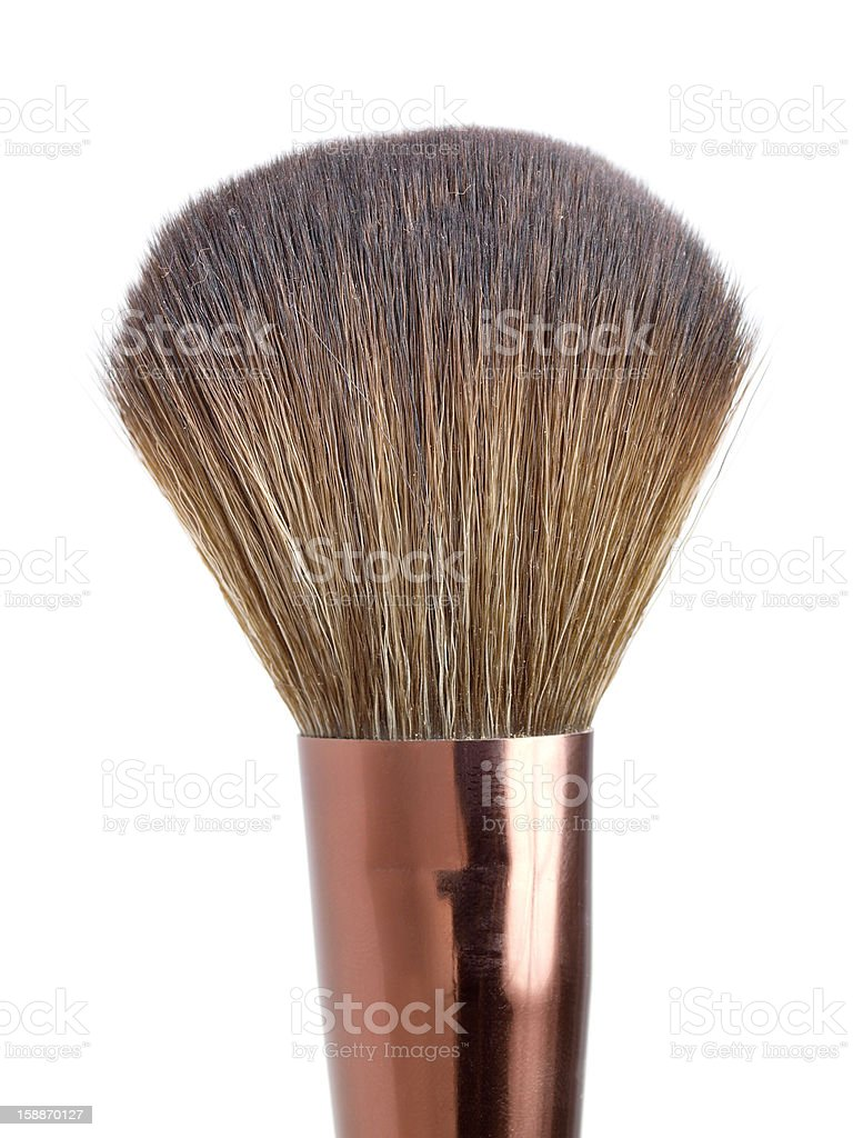 Puder Pinsel für make-up – Foto