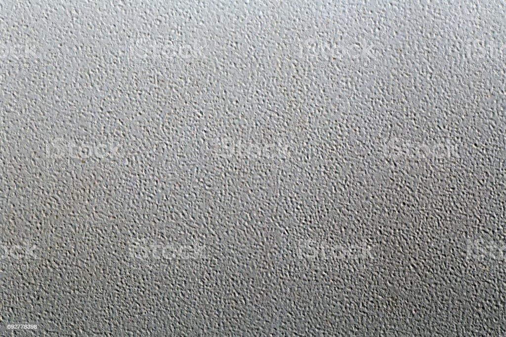 powder coating of metal details stock photo