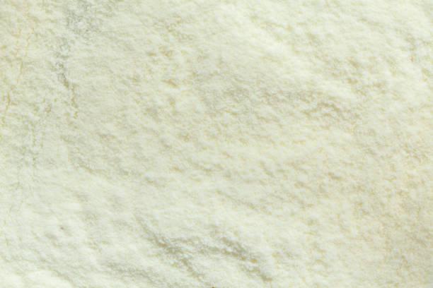 Powdered milk high definition pattern stock photo