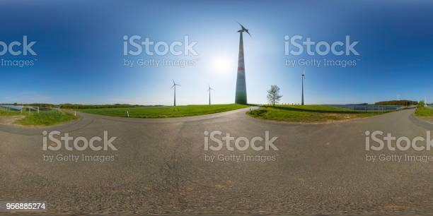 Power generating wind turbines and the solar panels in the picture id956885274?b=1&k=6&m=956885274&s=612x612&h=hup99k2sofmgz evb8aqb4l fi9jxxse3dl8nczmprm=